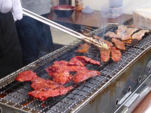まるごと肉祭り